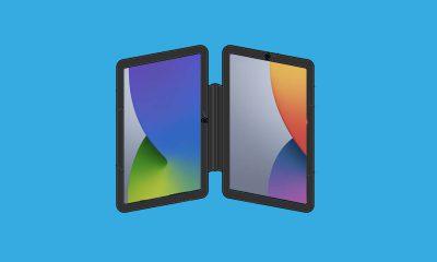 Concept iPad