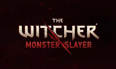 The Witcher: Monster Slaer
