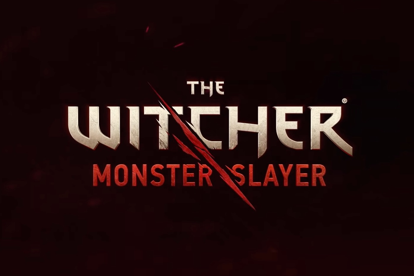 The Witcher: Monster Slaer