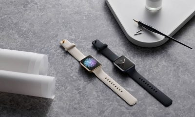 Oppo Watch montre connectée