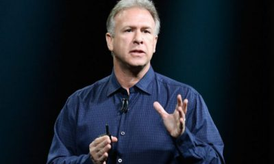 Phil Schiller quitte Apple