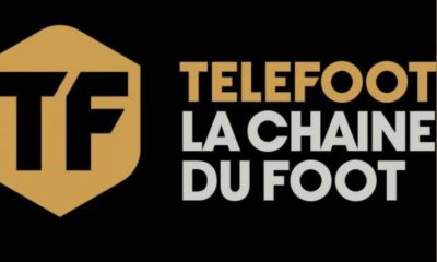 Téléfoot lance son application sur l'Apple Store