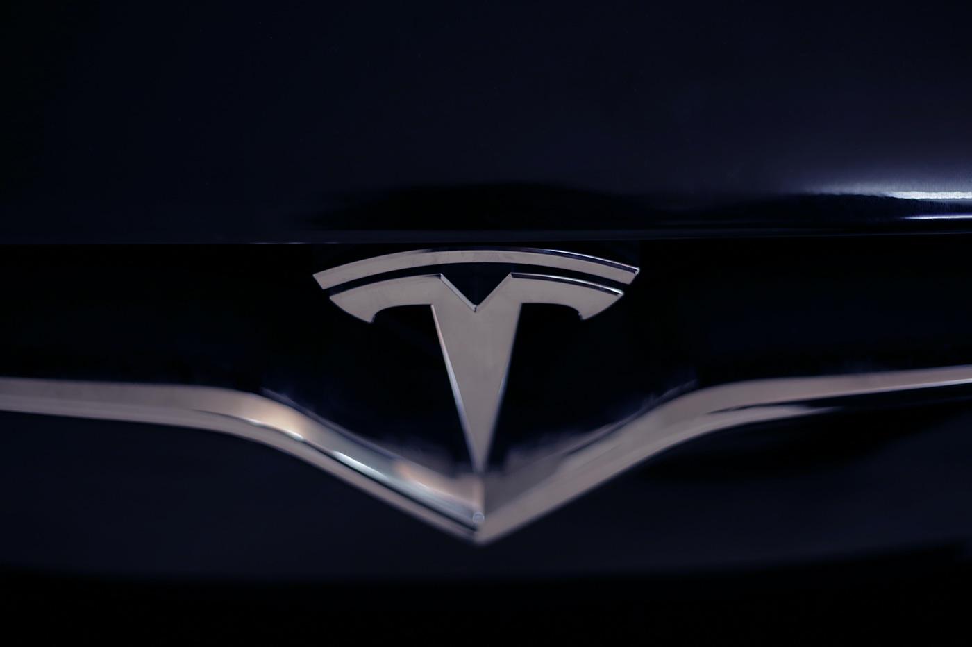 Tesla montre connectée