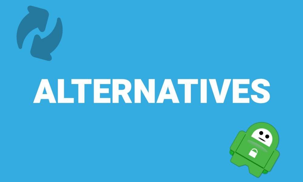 Alternatives PIA