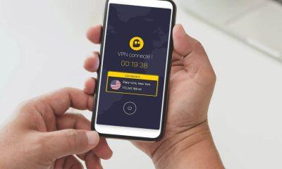 BP Cyber iPhon