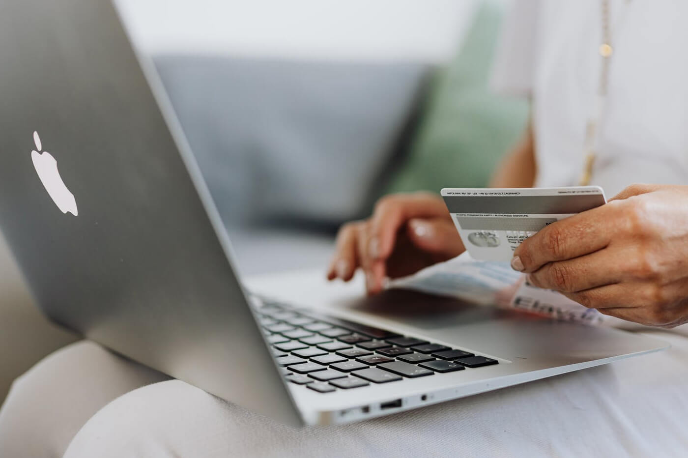 Modes paiement CyberGhost
