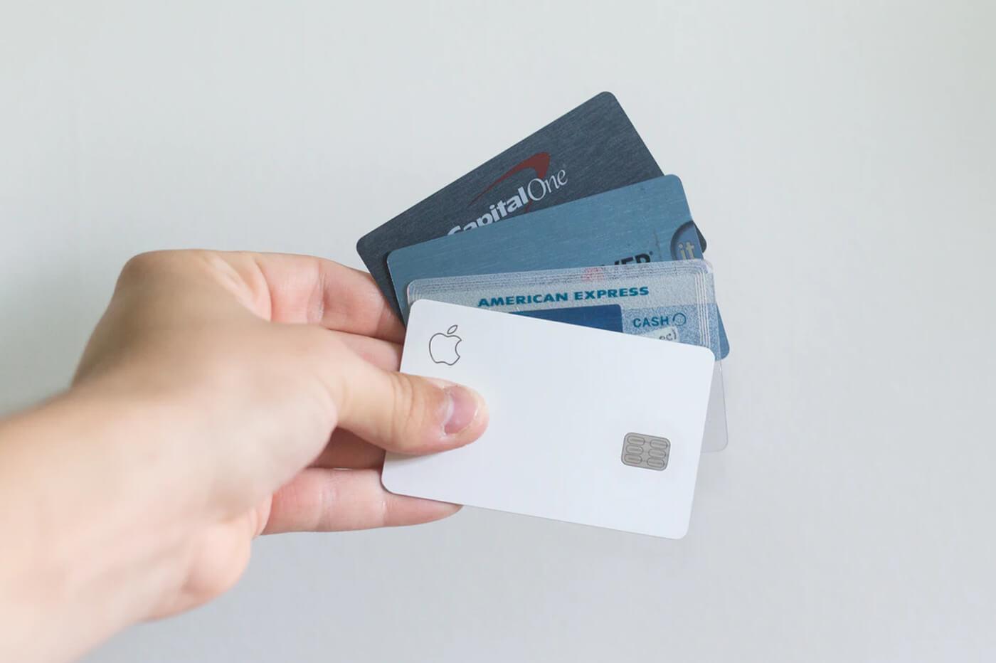 Modes paiement ExpressVPN