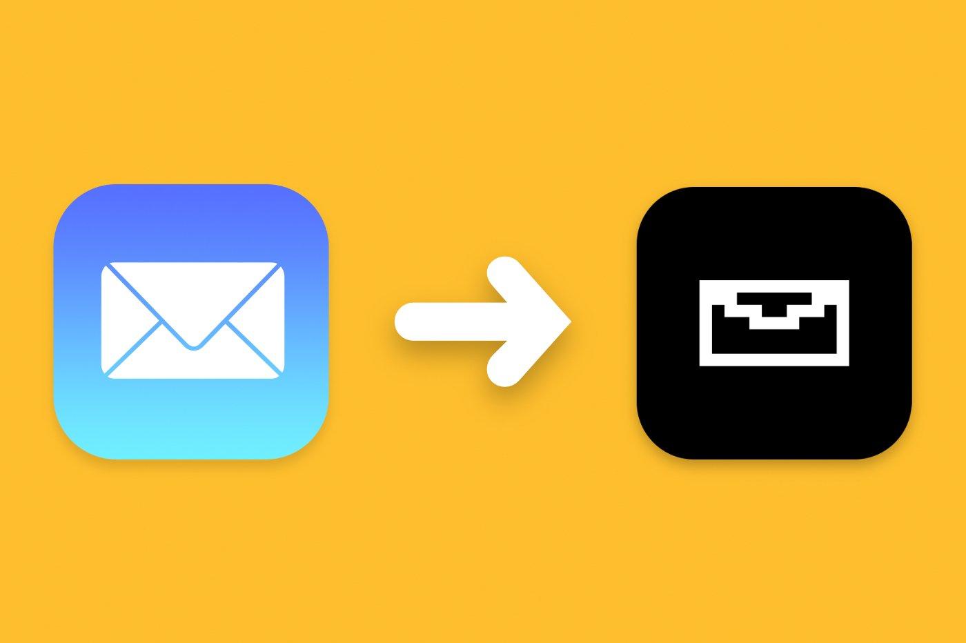 Tutoriel iPhone et iPad, changer icône app iOS