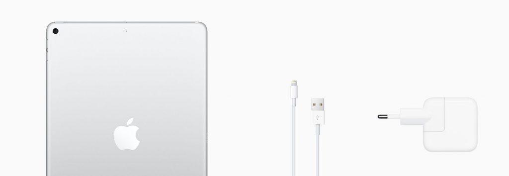 iPad Air 2019 comparatif