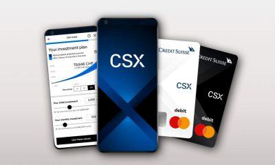 Credit Suisse CSX