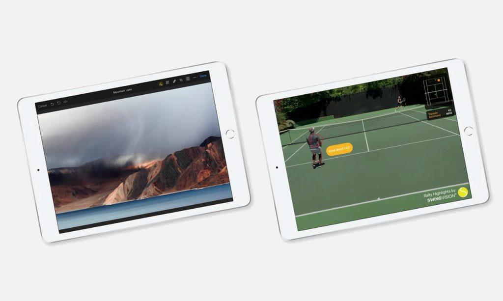 iPad huitième génération