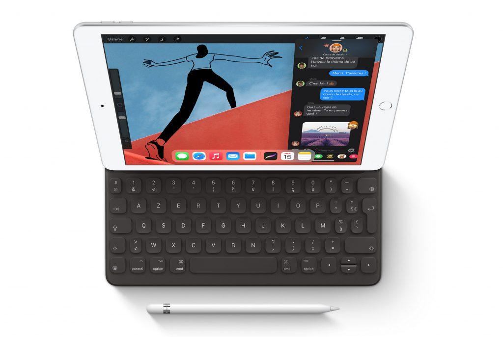 Meilleur prix iPad 2020