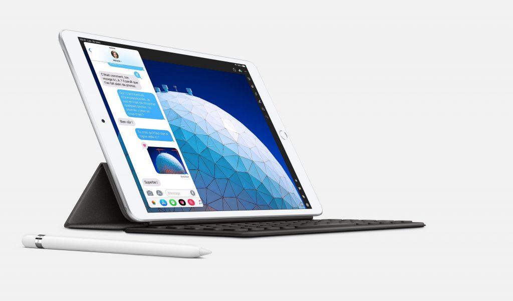 iPad Air 2019 vs iPad Air 2020