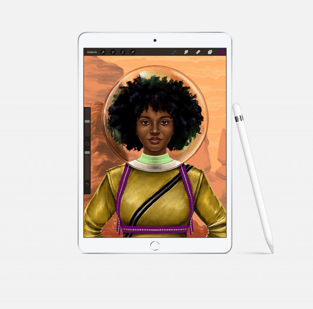 iPad Air troisième génération