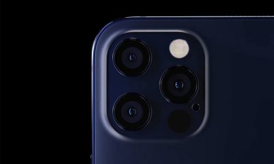 iPhone 12 Pro Navy Blue