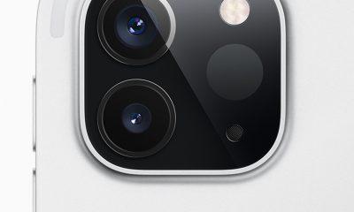 LiDAR sur iPad