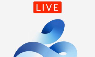 Live Keynote rentrée 2020
