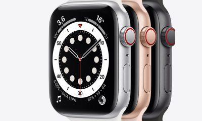 Apple Watch SE meilleur prix