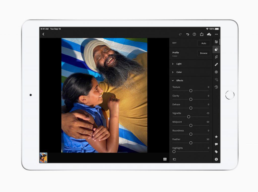 iPad 2020 pas cher