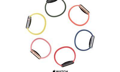Où acheter Apple Watch SE