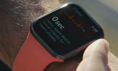 Où acheter Apple Watch Series 6