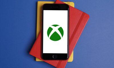 Xbox iPhone