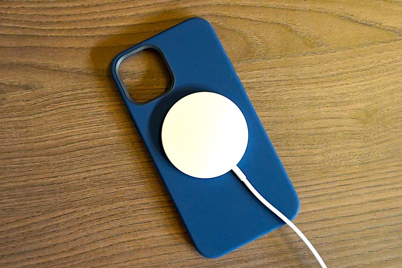 MagSafe : La coque spéciale d'Apple n'est pas obligatoire