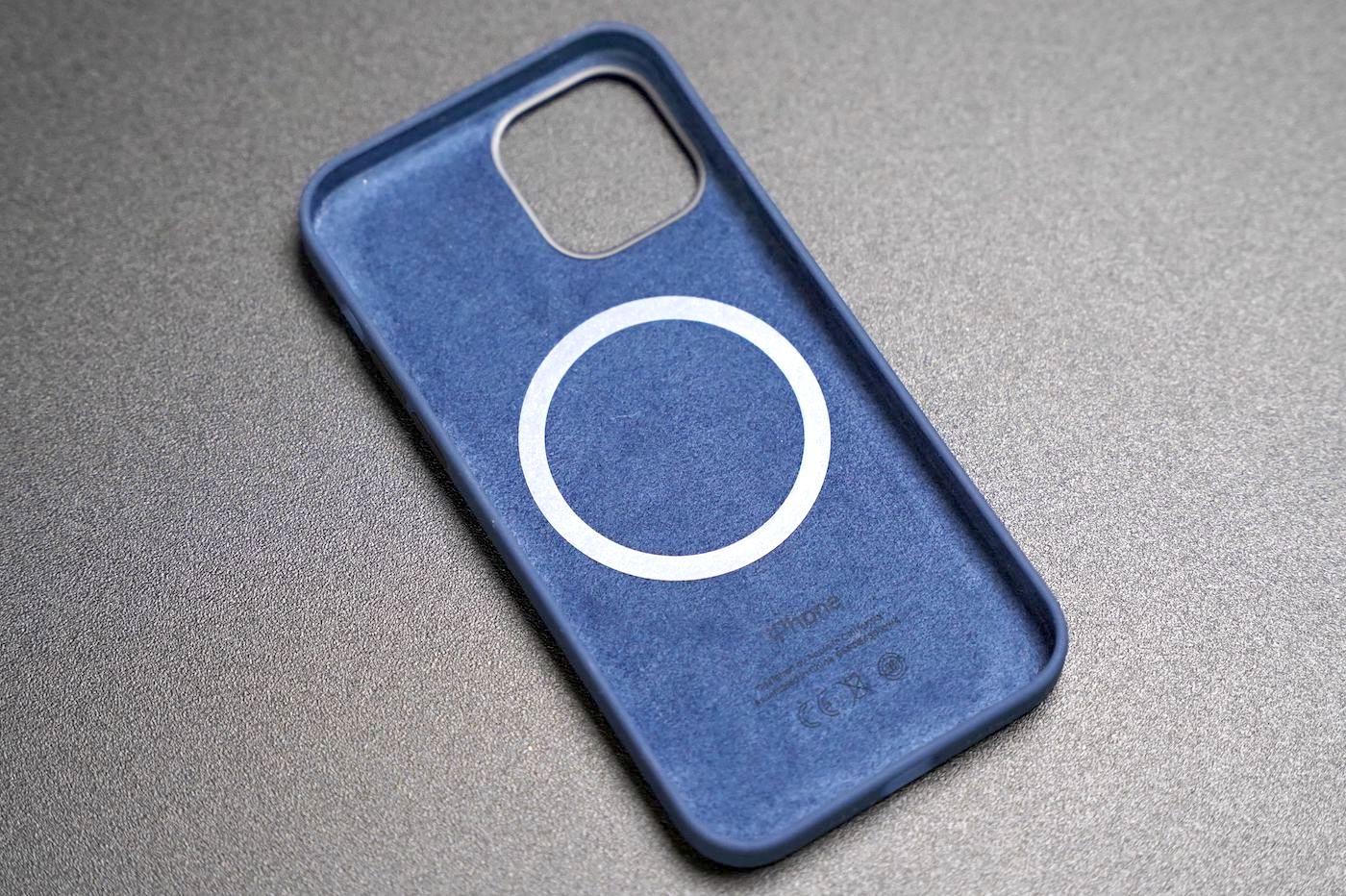 coque MagSafe iPhone 12/12 Pro