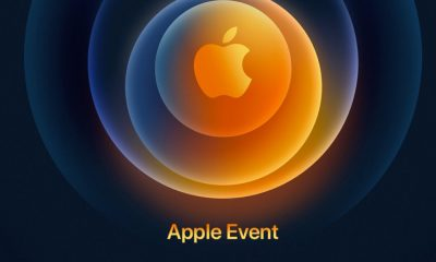 Apple Event octobre 2020