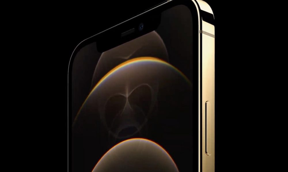Apple iPhone 12 Pro 2020