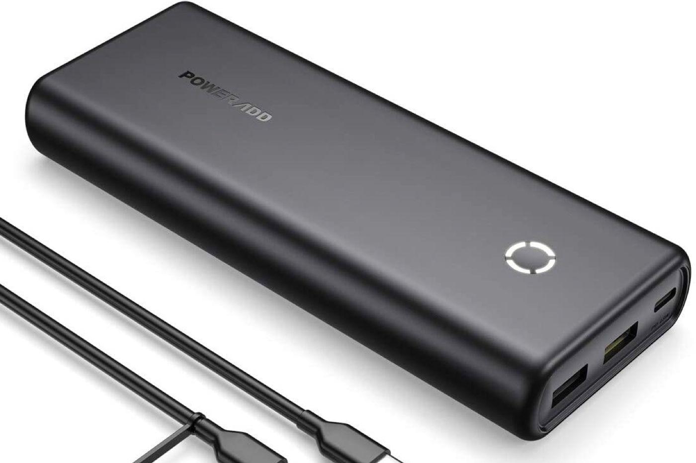 Batterie PowerAdd EnergyCell