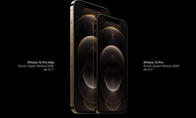 iPhone 12 Pro 12 Pro Max
