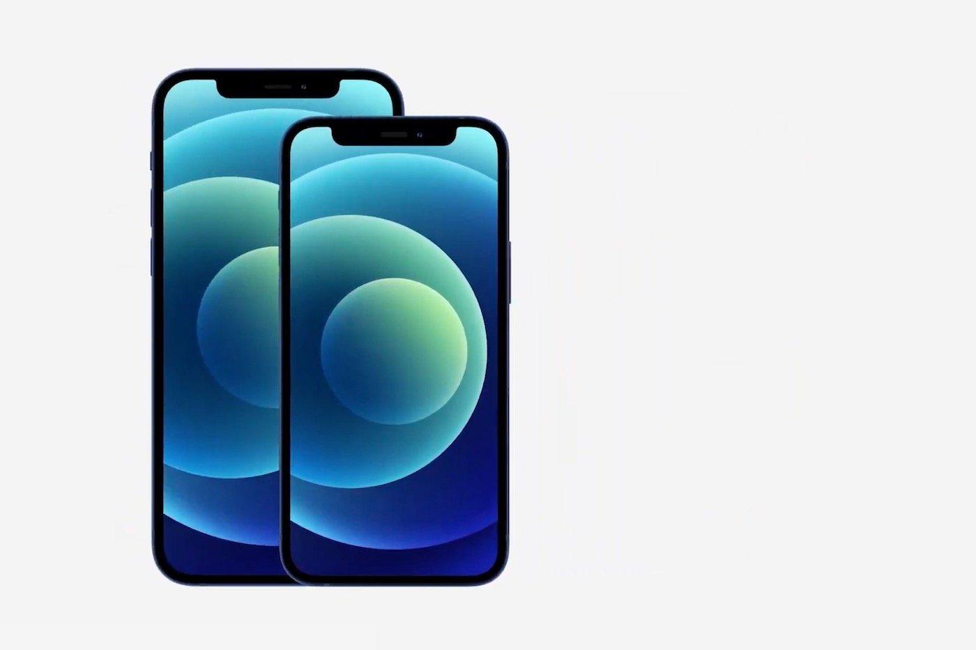 coque iphone 12 physique