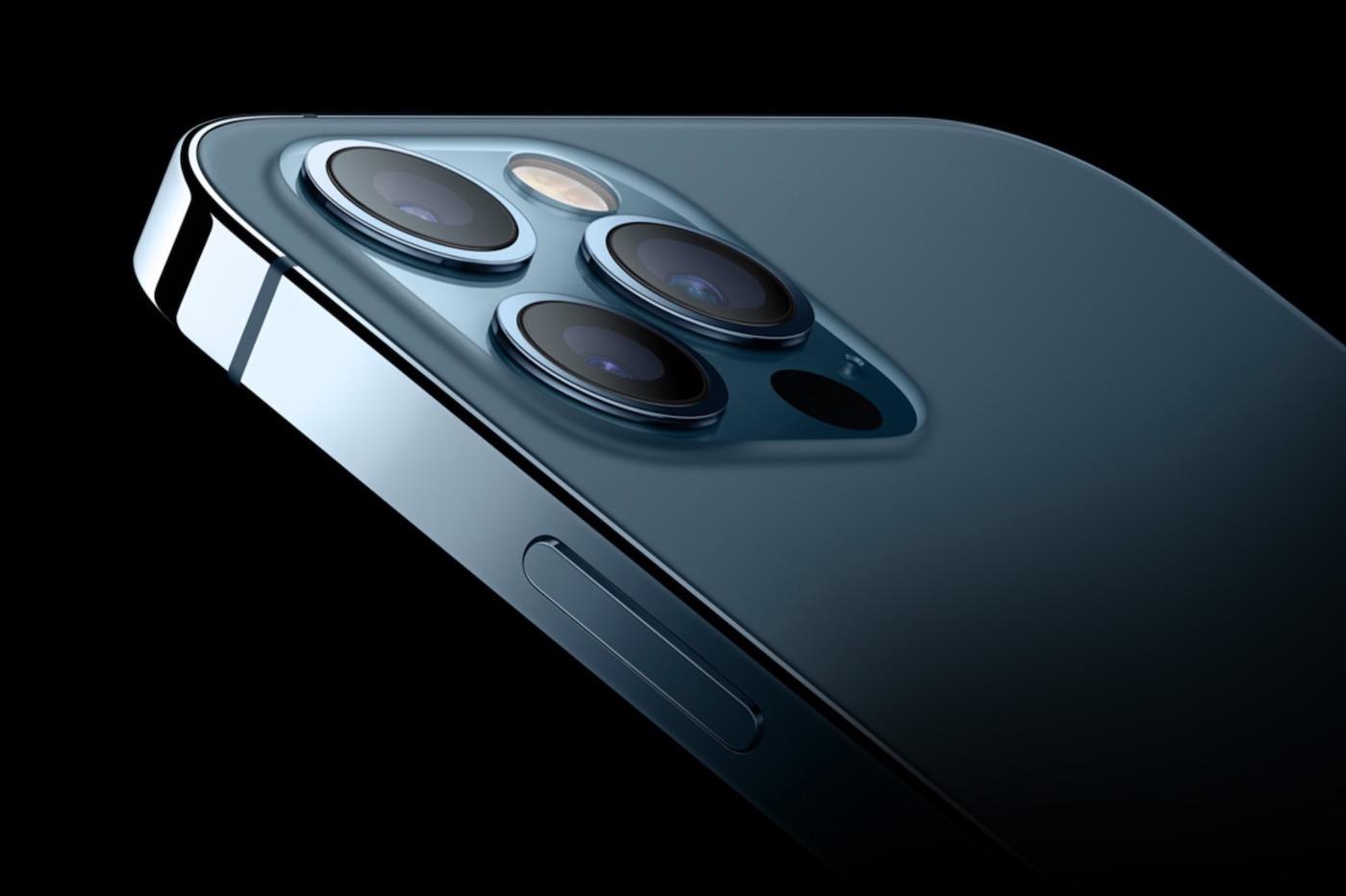 iPhone 12 Pro 2020