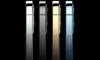 iPhone 12 Pro coloris