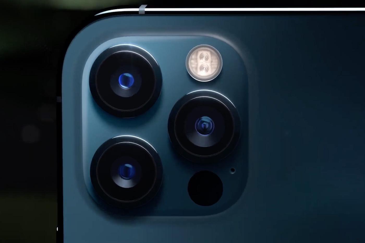 iphone 12 Pro photo
