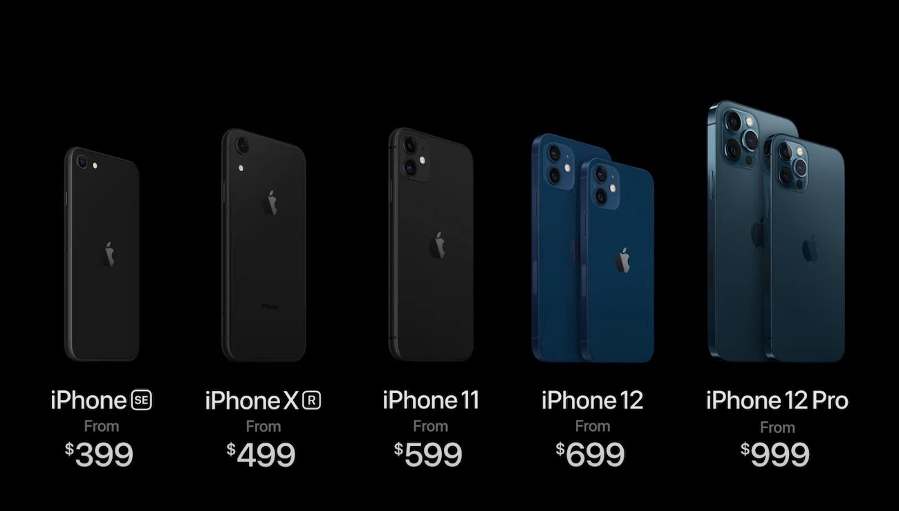 iPhone commercialisation Apple