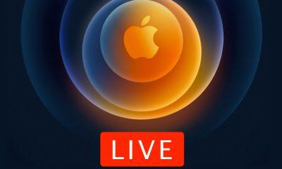 Live Keynote octobre 2020