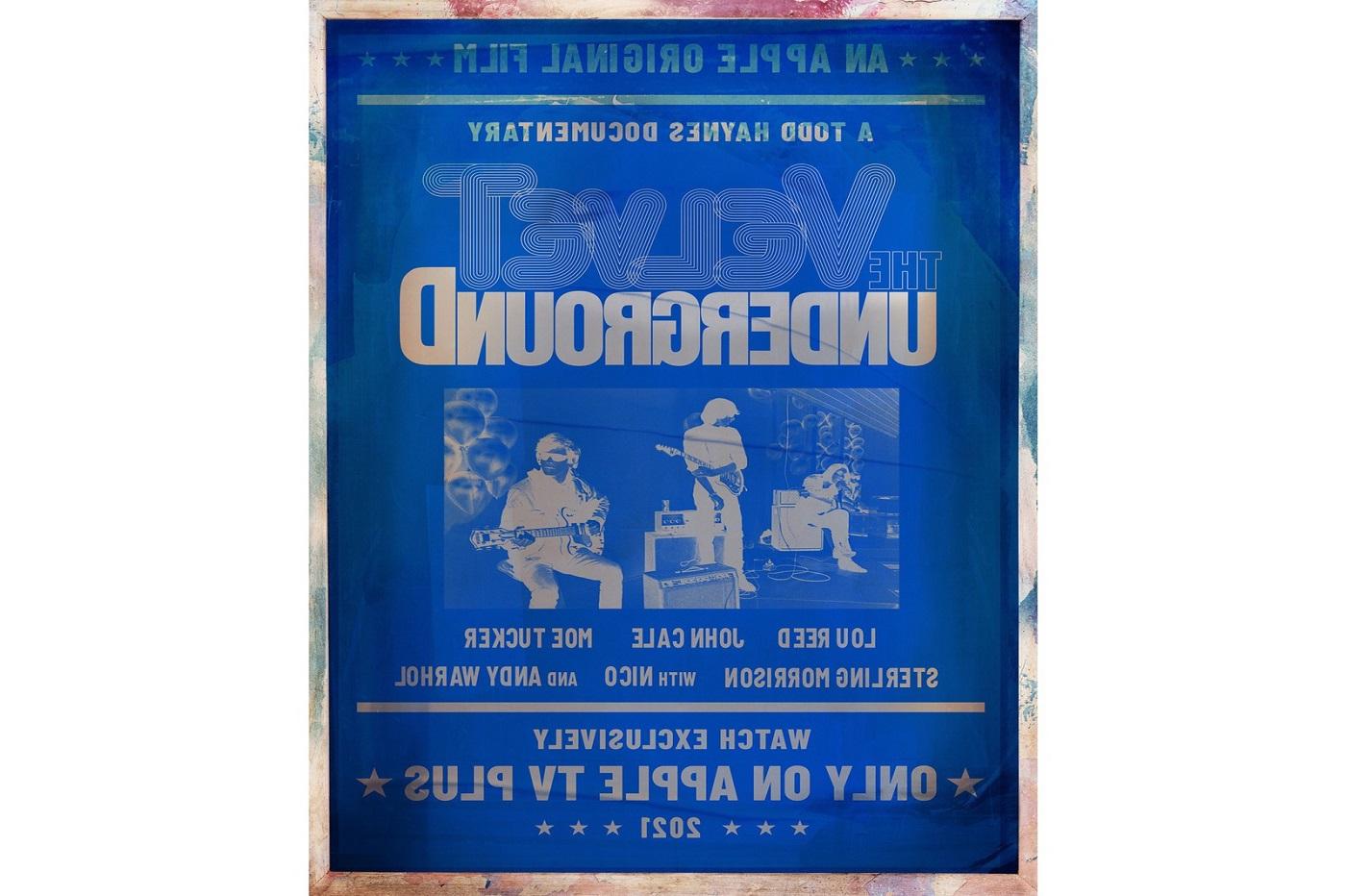 The Velvet Underground: Apple TV+ rachète les droits d'un nouveau documentaire