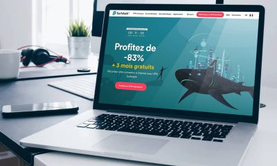 Offre Black Friday Surfshark VPN