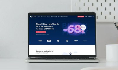 Offres Black Friday VPN