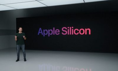 Apple Silicon 2020