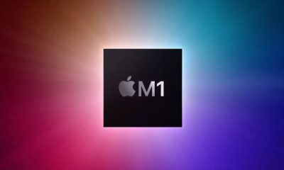 Apple M1 Silicon