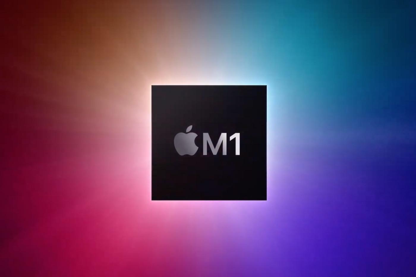 Apple M1 Silicon