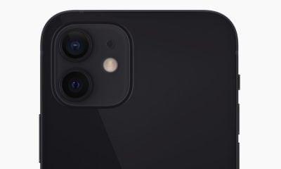 iPhone 12 caméra