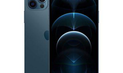 iPhone 12 Pro vignette