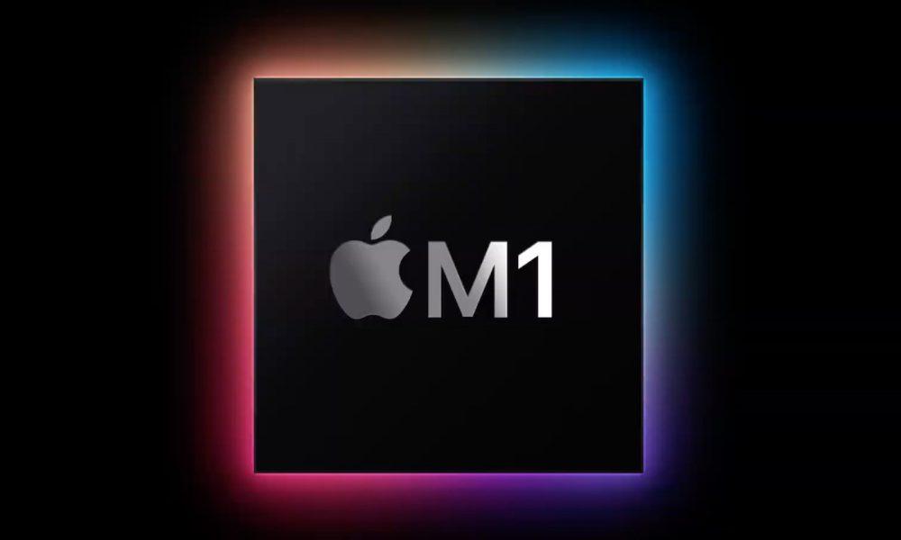Processeur M1 Apple