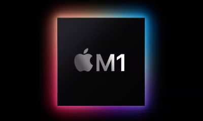 Processeur M1 Apple