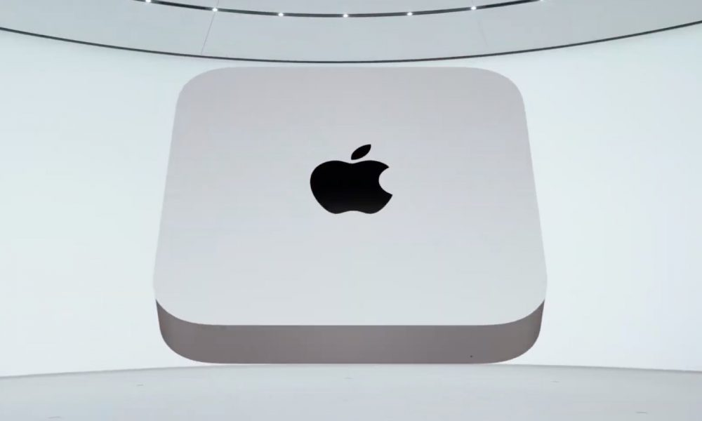 Apple Mac Mini 2021