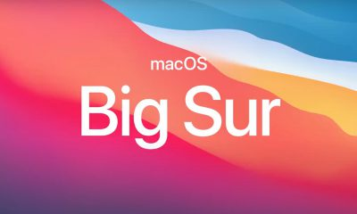 Big Sure Apple macOS 2020